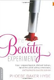 The Beauty Experiment Book Cover