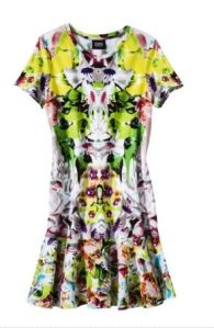 Prabal Gurung First Date Print dress