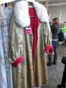 one of the fabulous vintage pieces at the POSH Sale