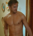 "oh my, Matthew Crawley! Dan Stevens in ""The Guest"""
